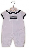 rock a bye baby boutique baby boys sailor tra