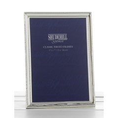 promotion silver bead 5x7 frame