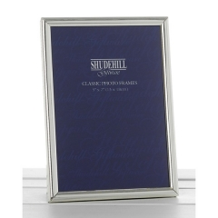 classic silver 5x7 frame