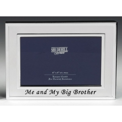 me & my big brother frame 6x4