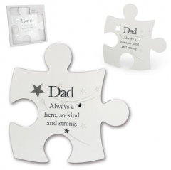 jigsaw wall art dad
