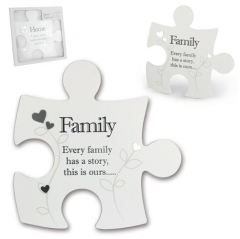 jigsaw wall art family